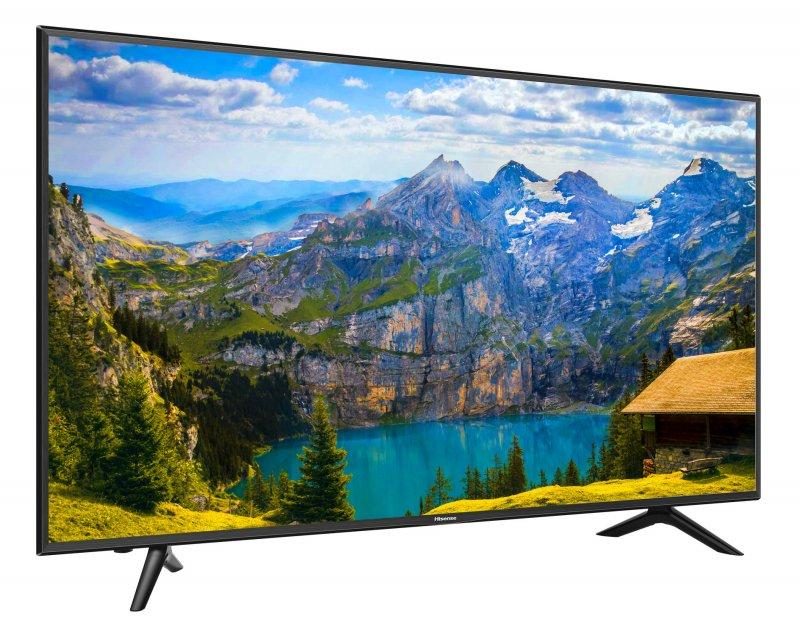 Hisense 55 inch Ultra HD 4K LED Smart TV