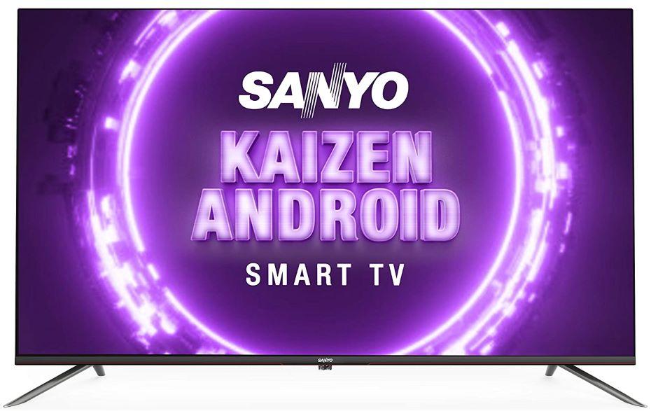 Sanyo Kaizen 55 inch TV