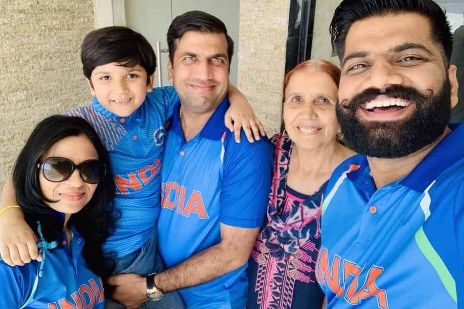 Technical Guruji Family